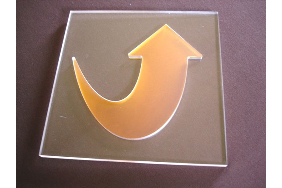 signaletique plexi